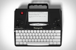 hemingwrite